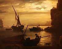 Anatoly Vanetik's Art History: Realism