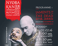 Shakespeare Meets Butoh