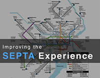 Improving the SEPTA Experience