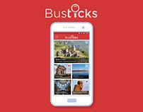 Busticks