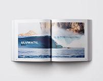 Surf Time Magazine