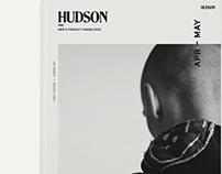 Hudson Jeans | Mens | SU' 2017