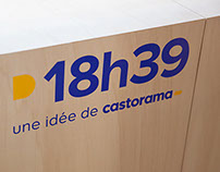 18h39, une idée Castorama