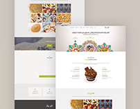 Eklirbaitak web design UI/UX