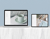 FREE Multi Devices Mockup