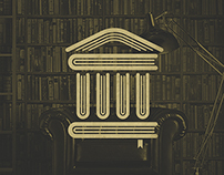 Logo - Warsaw Public Library