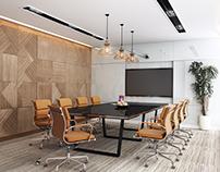 BTJ Office - Concept