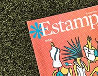 Colección Revista Estampas 64 Aniversario