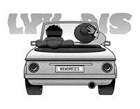 NxWorries (Anderson .Paak & Knxwledge) - Lyk Dis