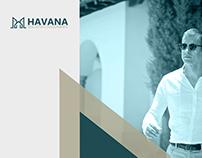 HAVANA  Idintity & Logo