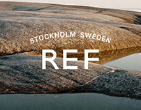 REF Stockholm