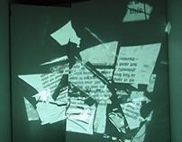 Making Sense - for Liège Web Fest