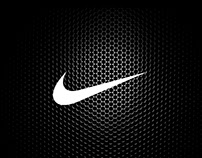 Classic Nike Work