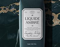 Liquid Ambré 琥泊