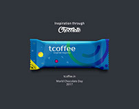 Chocolate Day: Facebook Post (Ideation & Copywriting)