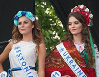 Event - Miss Tourism International (Odessa, Ukraine)