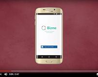 BizMe Video - 2016