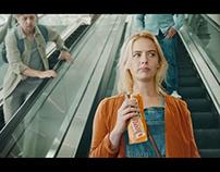 BiFi Roll | Film: Rolltreppe