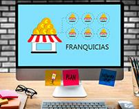 Suplemento Clarín: FRANQUICIAS