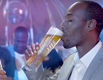 Castle Lite - Republic of Extra Cold TVC