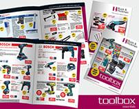 Toolbox Magazine.