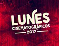 Lunes Cinematográficos 2017