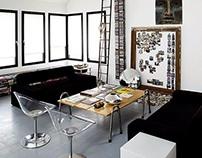 Inspiring Home in France