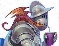 BPI Knight