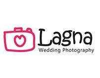 LAGNA/Branding MockUp