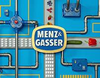 Menz & Gasser — Company Profile