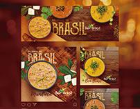 Bem Brasil Social Media
