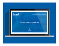 Basco2 - Web Design