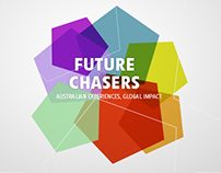 Australia Unlimited – Future Chasers