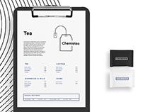 Chemistea Re-branding