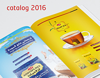 Shadaad Catalog