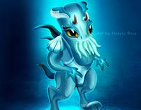 Water Monster V1