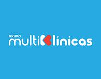 Grupo Multiklínicas
