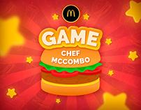 Game Chef McCombo