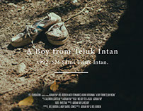 A Boy from Teluk Intan