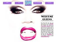 Art Movement Website