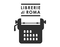 Librerie di Roma