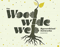 Science Exhibit: The Wood Wide Web