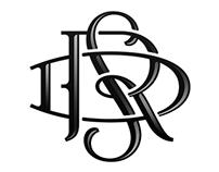 SRD Monogram