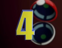 Pokeball - Countdown