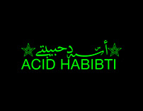 Acid Habibti Vol.2