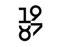 BORN IN 1987