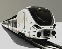 3D Animation for TALGO