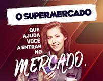 Cursos Profissionalizantes CresçaBrasil | Rede Condor
