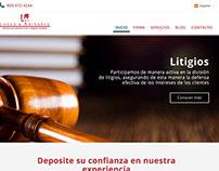 Web: Langa & Abinader
