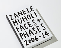 Zanele Muholi | Faces and Phases 2006-14